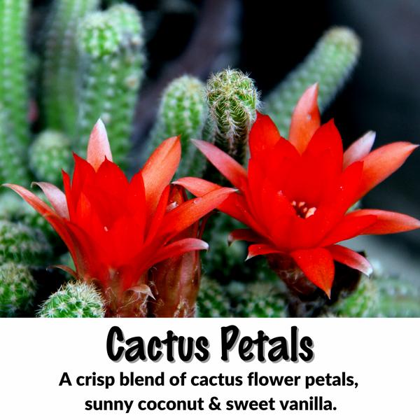 Cactus Petals