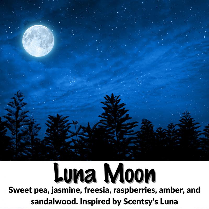 Luna Moon