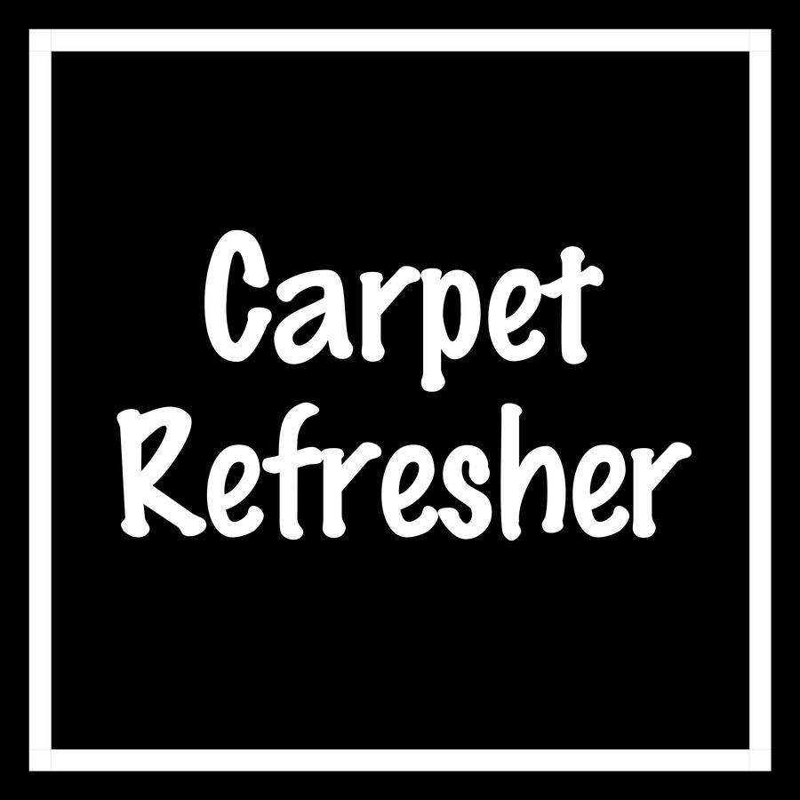 Carpet Refresher