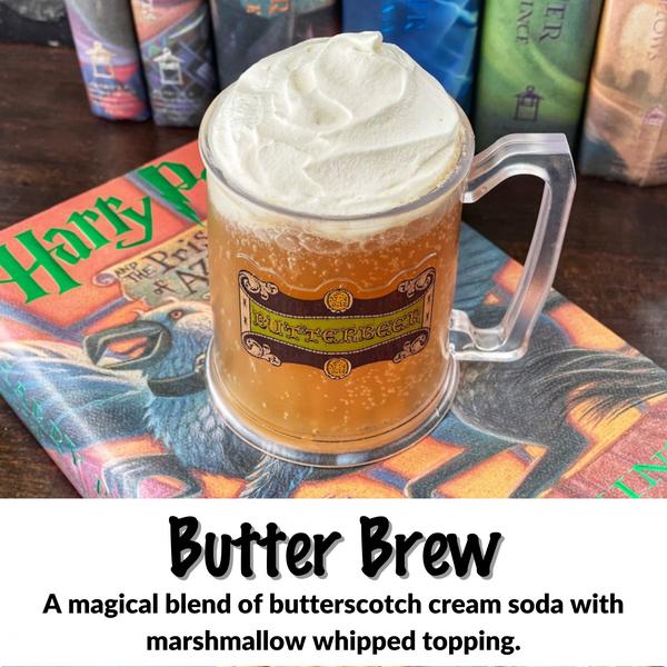 Butter Brew