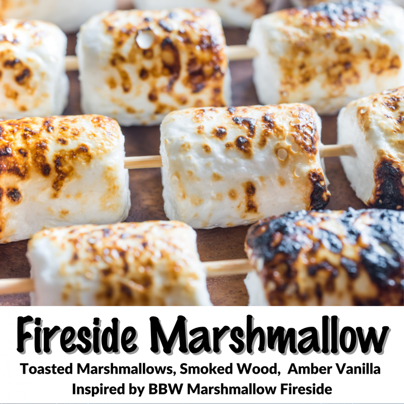 Fireside Marshmallow