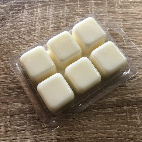 Oat Milk + Honey