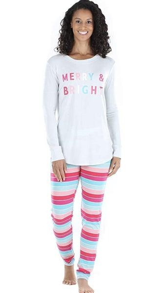 Merry and Bright Pajamas