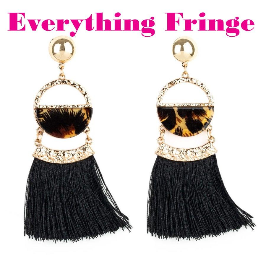 Everything Fringe