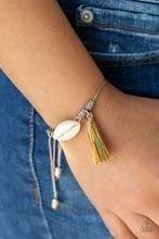 SEA If I Care - Multi Bracelet