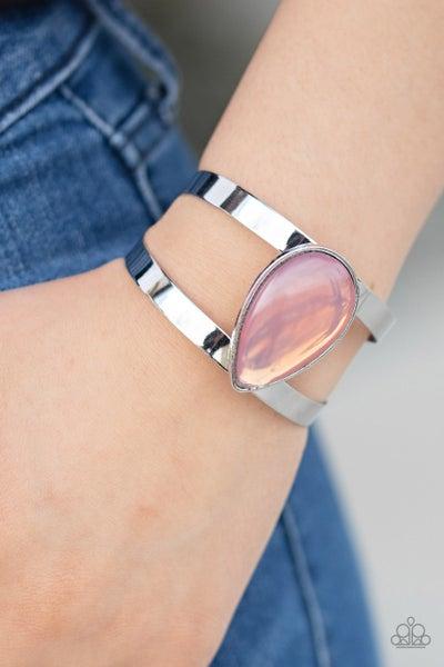 Optimal Opalescence - Pink