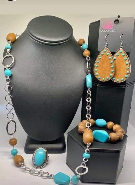 Simply Santa Fe - Complete Trend Blend - June 2021 Fashion Fix