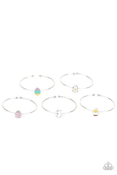 Easter Themed Kids' Bracelets