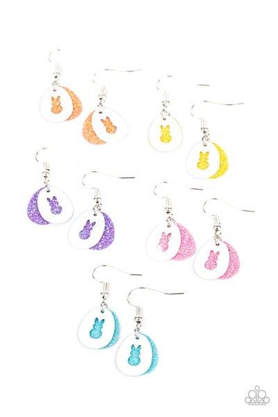 Easter Themed Kids' Earrings