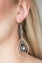 Priceless - Silver ♥ Earrings