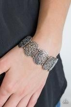 Everyday Elegance - Black Bracelet