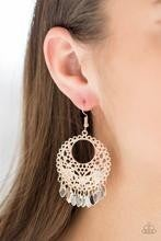 Far Off Horizons - Multi Earrings