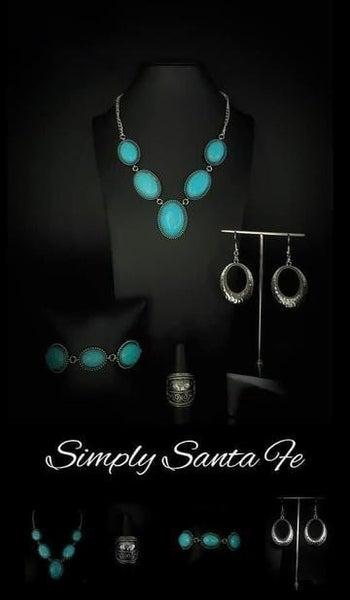 Simply Santa Fe - Complete Trend Blend 12-2020