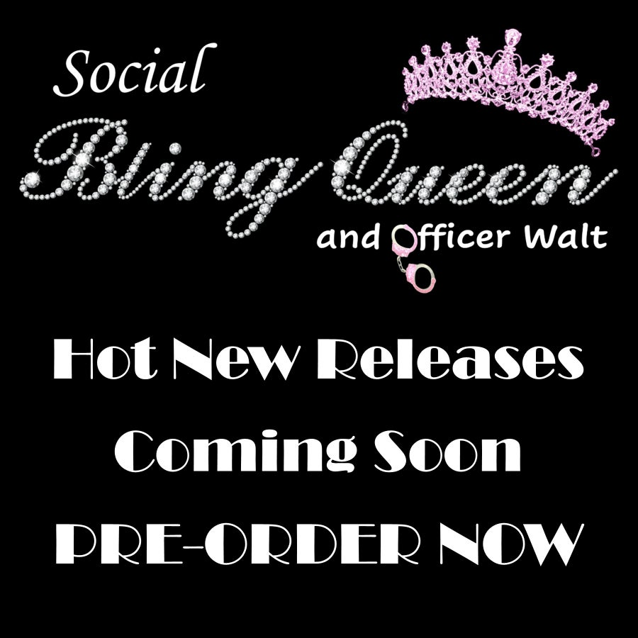 Hot New Releases Coming Soon! - Pre-Order Today!
