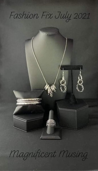 Magnificent Musings - Complete Fashion Fix Set - July 2021
