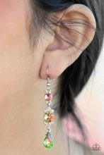 Outstanding Opulence - Multi Earrings