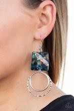 Maven Maker Multi Colored Earrings