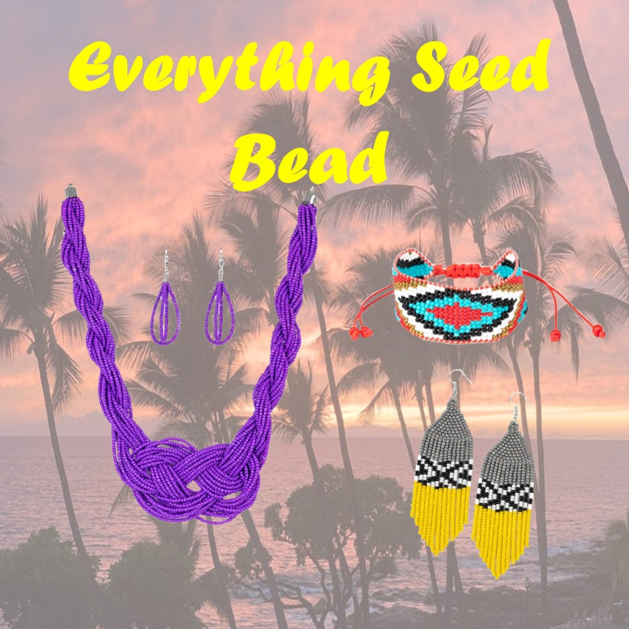 Everything Seed Bead