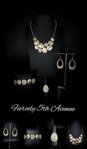 Fiercely 5th Avenue - Complete Trend Blend (4pcs) 12-2020