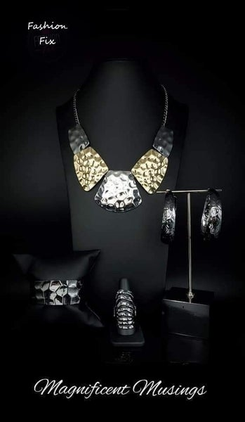 Magnificent Musings - Gunmetal Complete Trend Blend 11-20
