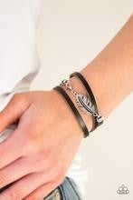 High Spirits - Black Bracelet