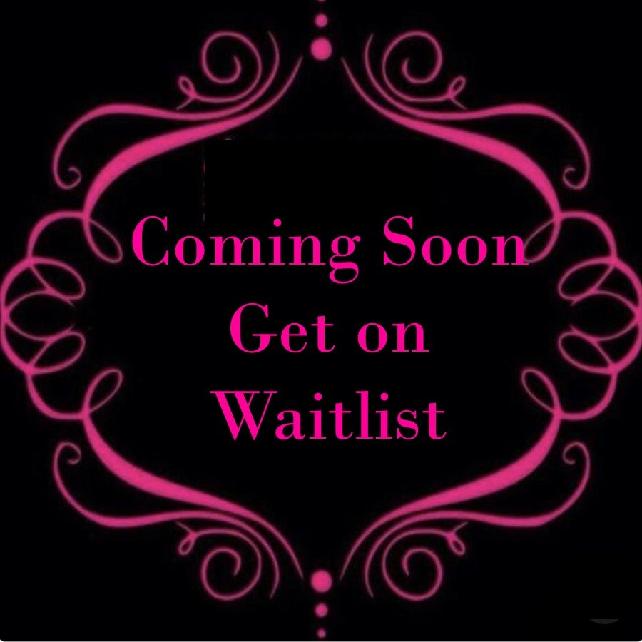 Hot New Releases Coming Soon! - Get on Wait List