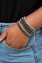 Best of LUXE Black Bracelet