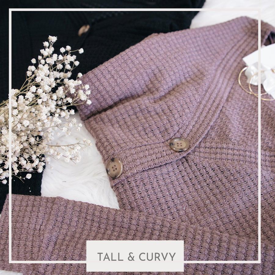 Tall & Curvy