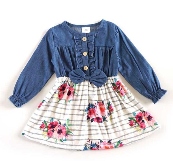 Beautiful Day Dress