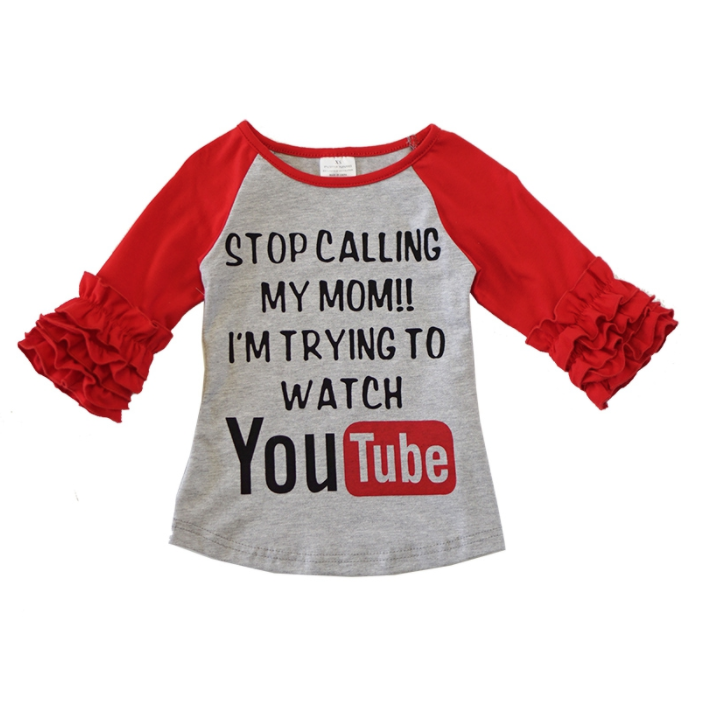 Stop Calling Mom Top