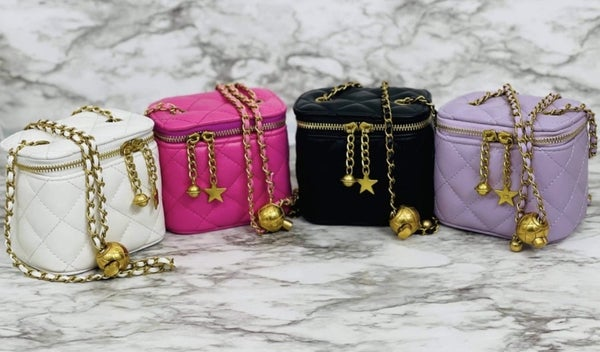 CHANEL DUPE BAGS