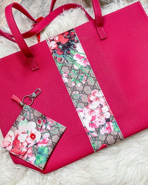Floral bloom Neverfull