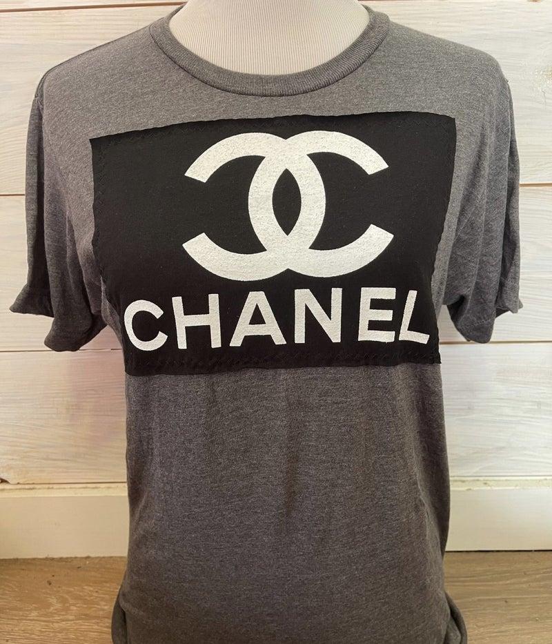 CHANEL TEE