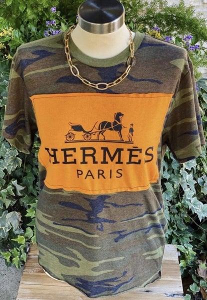 HERMÈS TEE