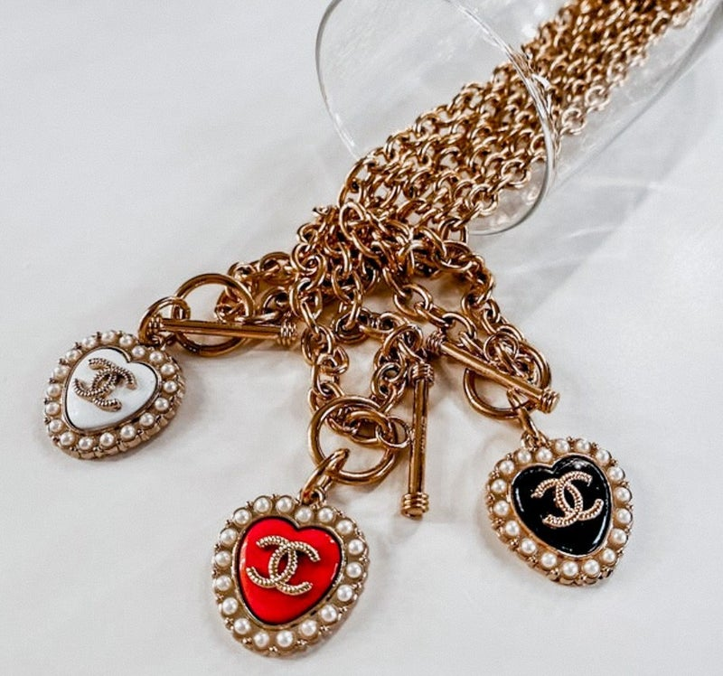 COUTURE NECKLACES