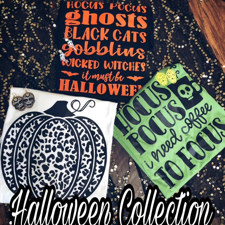 Halloween Collection
