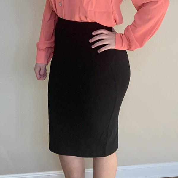 Pencil Skirt *Final Sale*