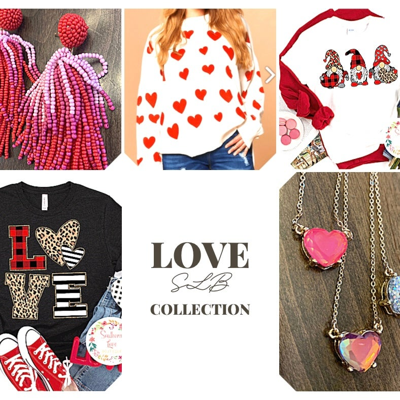 SLB LOVE Collection