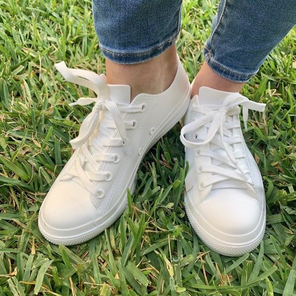 White Sneakers *Final Sale*
