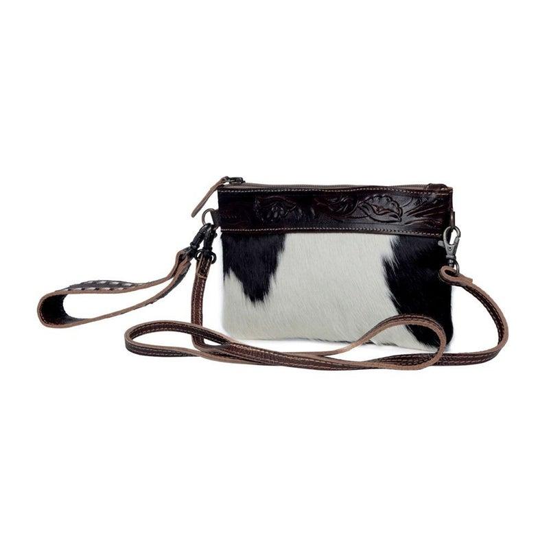 Speckled Belt Bag