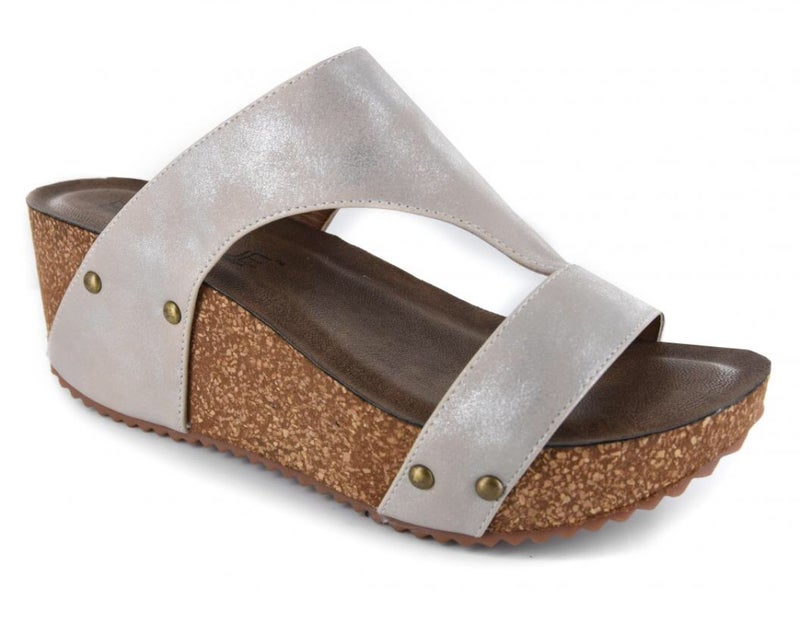 Corkys' Funky Time Wedge *Final Sale*