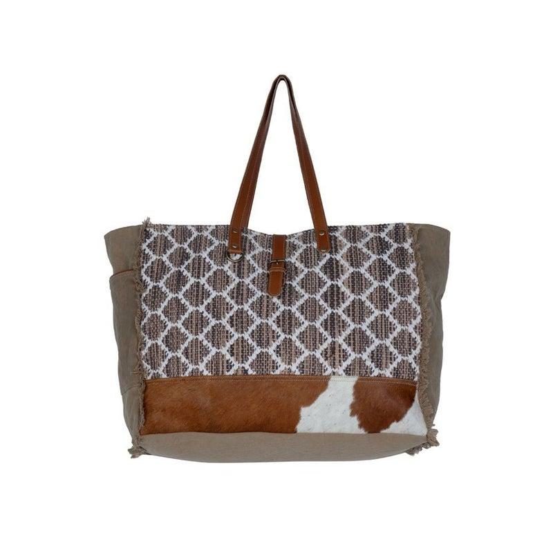 Rusty Waves Weekender Bag