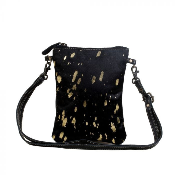 Shimmer Trimmer Hairon Bag