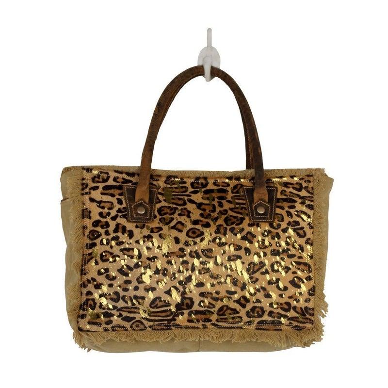 Boast Coast & Hasiron Bag