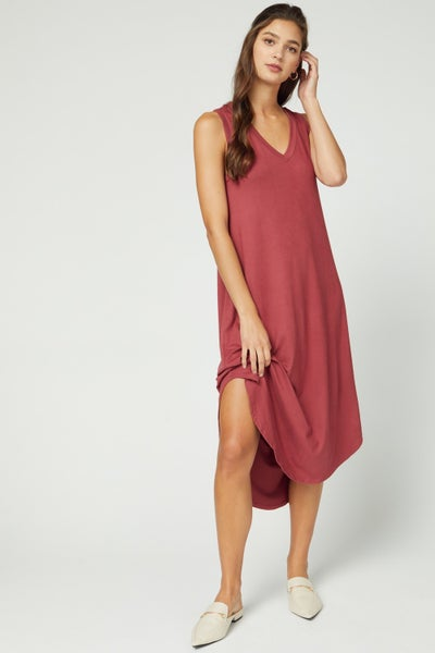 Sweet Little Thing Midi Dress