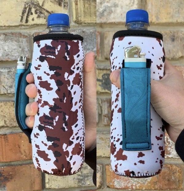 16-24OZ WATER BOTTLE / TALLBOY CAN HANDLER
