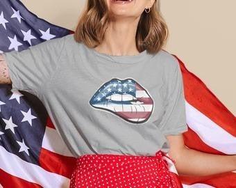 American SUGA Graphic Tee