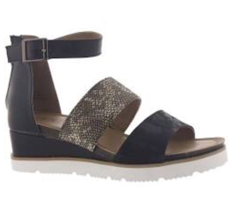 Corky Livingston Sandal *Final Sale*