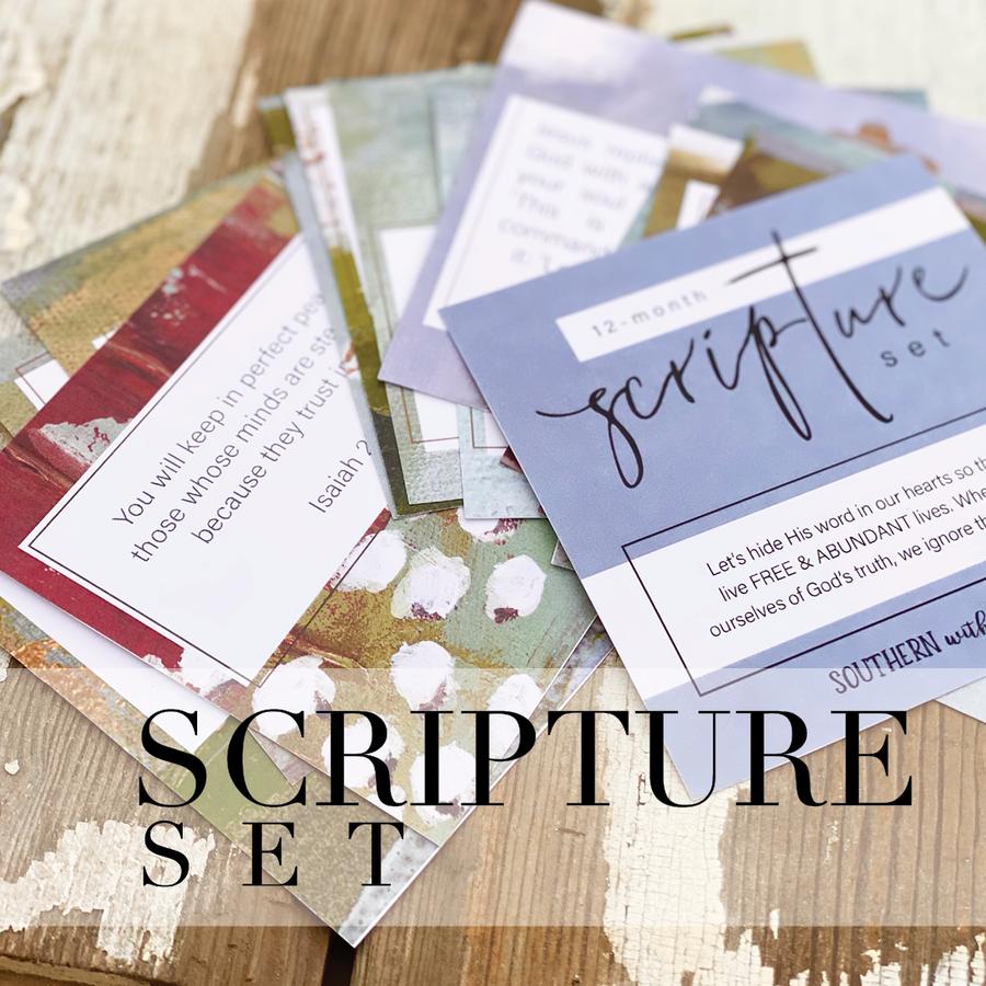 Scripture Set