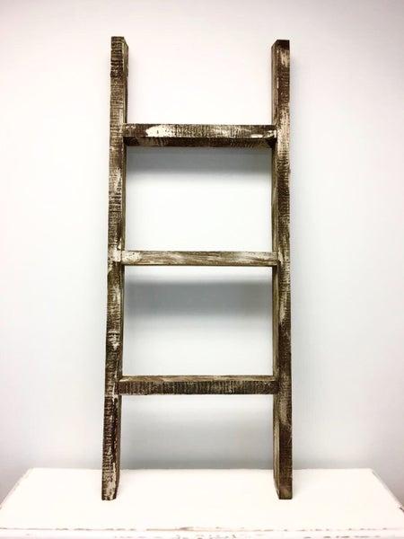 SWG Blanket Ladder